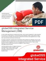 GlobeOSS iSM