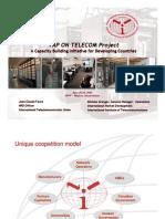 4_TAP on Telecom
