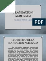 U.1 PLANEACION AGREGADA