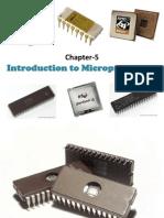 Chap6 Micro Processors
