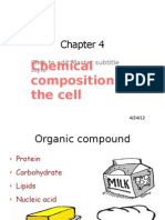 Chapter 4 - Biology