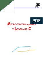 Micro Control Adores y Lenguaje C