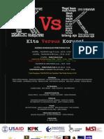 Poster KvsK Wilayah JOGJA