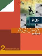 Ágora Política 2 - Diseño Democrático