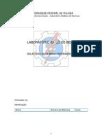 Relatório Lei de Beer (UNIFEI)