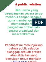 Modul 2, Peng. & Definisi PR Final