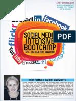 Social Media Business Singapore