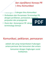Modul 3, Komunikasi, Peiklanan, Pemasaran (Final)