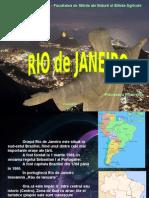 Oras Turistuic Rio
