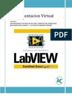 Instrumentacion Virtual Sub vI