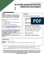 2012 Q2 Kodak Demo Brief April 2012 - New Printers Update