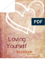 Loving Yourself Workbook