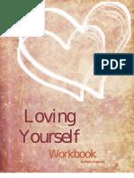 Loving Yourself Workbook