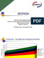 Producción de bio-diesel a partir de micro-algas