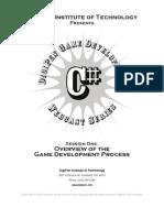 Game Development Using C#
