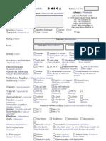 Order Form OMEGA - De_Sp_06_08