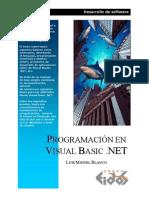 Programacion Visual Basic NET - Eidos