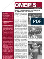 Omer News Issue 5