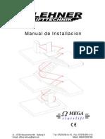 OMEGA - Manual de instalacíon