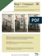 FlexStep Compact Brochure_UK