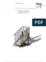 Service Manual - Liftup FlexStep Therapy_UK -Ver.1.02