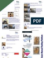 User Manual for FlexStep Platform_UK