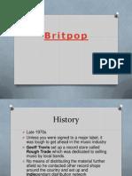 Britpop.ppt
