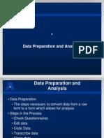 Data Preparation and Analysis Final