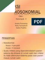 Nosokomial Apt'73 Ppt
