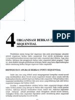 Bab4 Organisasi Berkas Index Sequential