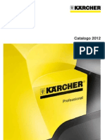 Catalogo Karcher Professional Ufficiale 2012