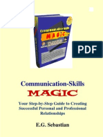 Communication Magic - eBook -EXTENDED
