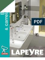 Catalogue Lapeyre