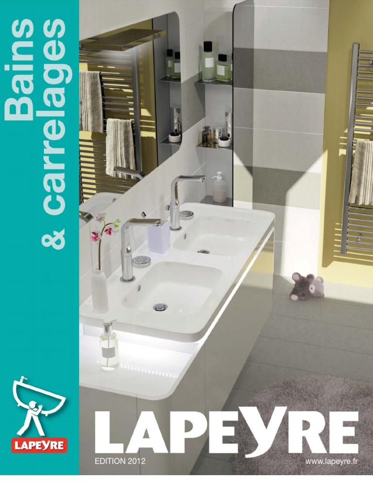 Catalogue Lapeyre Conseil De La Foret Stewarship Foret