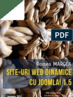 Site-Uri Web Dinamice Cu Joomla! 1.5 No Restriction