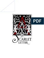 Chapter 15-16.the Scarlet Letter