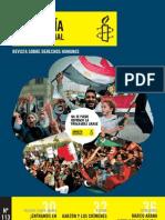 Amnistía internacional-Revista 113