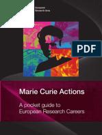Marie Curie in Brief En