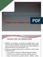 Curs 7 Inhibitori Mecanism