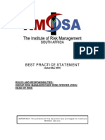 Risk Mgr - South Africa - Spec