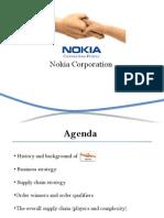 The Nokia Case
