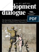 Development Dialogue No.58