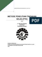 Paper Penelitian PTK