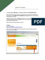 Tutorial Prometric Itilv3