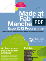 Fablab Programme