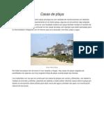 Casa de Playa ion