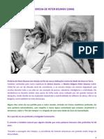 A Profecia de Peter Deunov