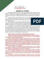 UDBA dokument likvidacije