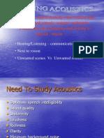 Building Acoustics 2