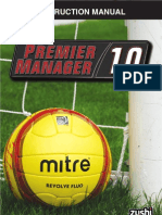 Prem Man 10 PC Manual